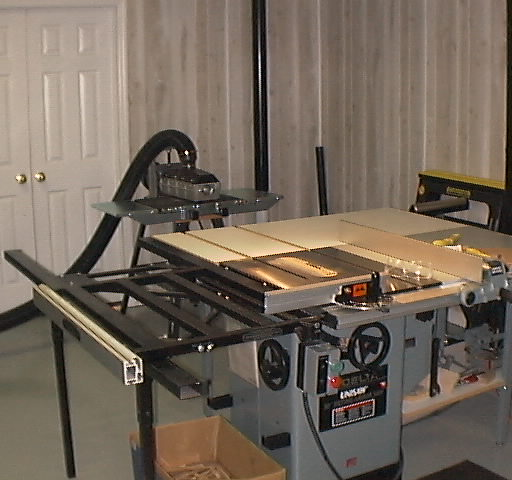 Norms Router Table Plans